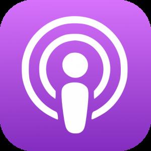 Podcasting-kuvake